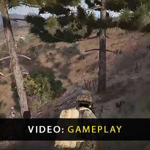 Arma 3 Vídeo de jogabilidade
