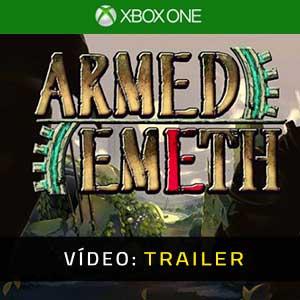 Armed Emeth Xbox One Atrelado De Vídeo