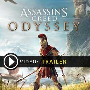 Comprar Assassin's Creed Odyssey CD Key Comparar os preços