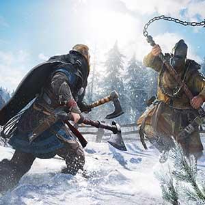 Assassins Creed Valhalla Season Pass Ataque
