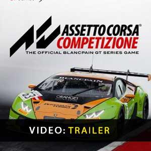 Comprar Assetto Corsa Competizione CD Key Comparar Preços