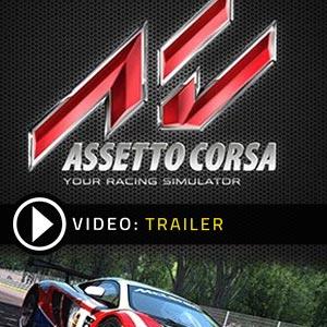 Comprar Assetto Corsa CD Key Comparar Preços
