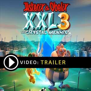 Comprar Asterix & Obelix XXL 3 The Crystal Menhir CD Key Comparar Preços