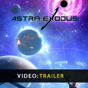 Comprar Astra Exodus CD Key Comparar Preços