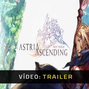 Astria Ascending Atrelado De Vídeo