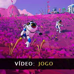 ASTRONEER Vídeo de jogabilidade
