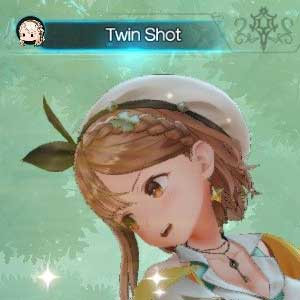 Atelier Ryza 2 Lost Legends & The Secret Fairy batalha