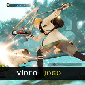 Atelier Ryza 2 Lost Legends & The Secret Fairy vídeo de jogabilidade