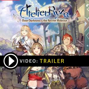Comprar Atelier Ryza Ever Darkness & the Secret Hideout CD Key Comparar Preços