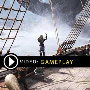 ATLAS Gameplay Video