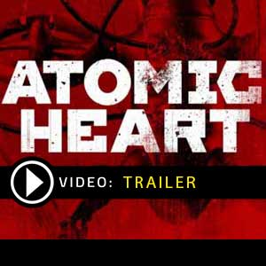 Comprar Atomic Heart CD Key Comparar Preços