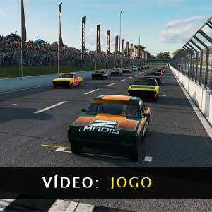 Automobilista 2 Vídeo de jogabilidade