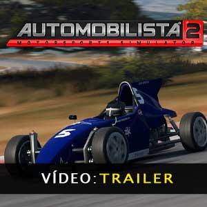 Automobilista 2 Atrelado de vídeo