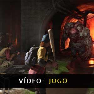 Back 4 Blood Vídeo de jogabilidade