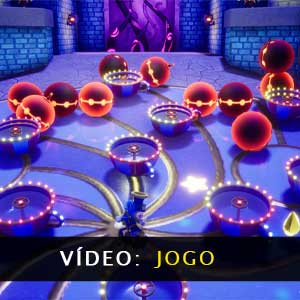Balan Wonderworld Jogo de vídeo
