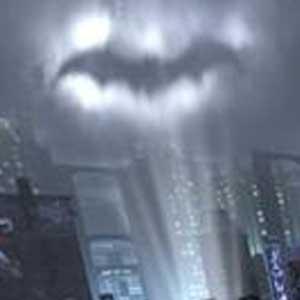 Sinal de morcego