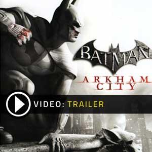 Comprar Batman Arkham City CD Key Comparar Preços