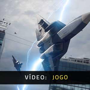 Battlefield 2042 Vídeo De Jogabilidade