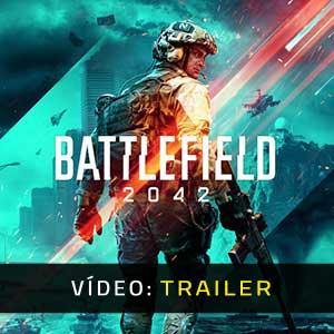 Battlefield 2042 Atrelado De Vídeo