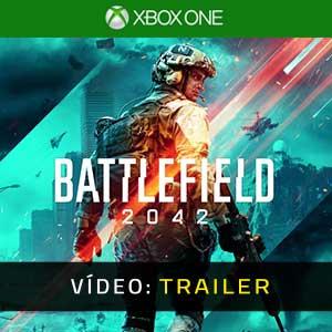 Battlefield 2042 Xbox One Atrelado De Vídeo