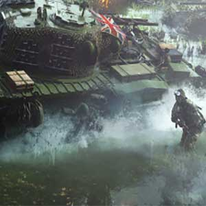 Tides of War