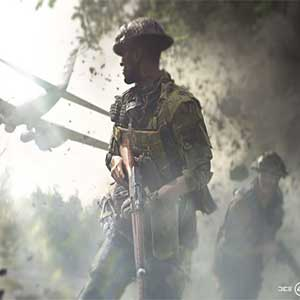 Soldados únicos do Battlefield