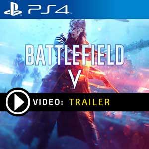 Comprar Battlefield 5 PS4 Comparar Preços