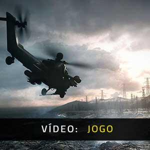 Battlefield 4 Vídeo De Jogabilidade
