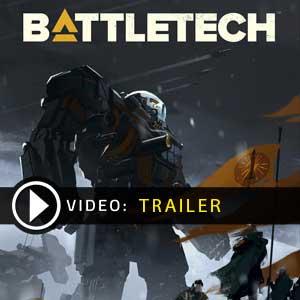 Comprar BattleTech CD Key Comparar Preços