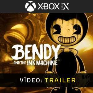Bendy and the Ink Machine Xbox Series X Atrelado De Vídeo