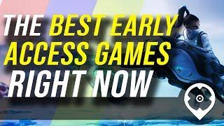 15 Dos Melhores Jogos De Acesso Antecipado Para Entrar Agora