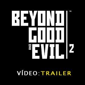 Beyond Good and Evil 2 Atrelado de vídeo