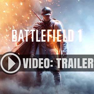 Comprar Battlefield 1 CD Key Comparar Preços