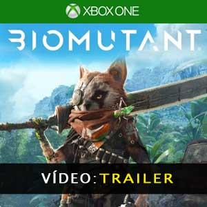 Vídeo do Atrelado Biomutant