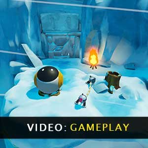 Biped Gameplay Video