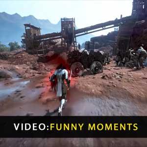 Black Desert Online Momentos Engraçados
