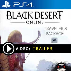 Comprar Black Desert Online PS4 Comparar Preços
