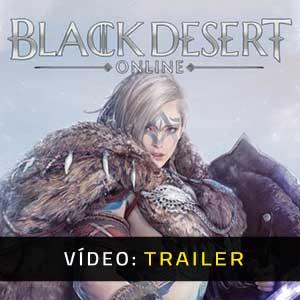Black Desert Online Atrelado De Vídeo