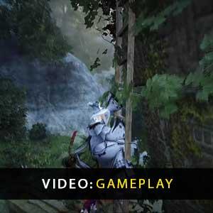 Black Desert Online Vídeo de jogabilidade