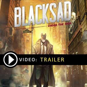 Comprar Blacksad Under the Skin CD Key Comparar Preços