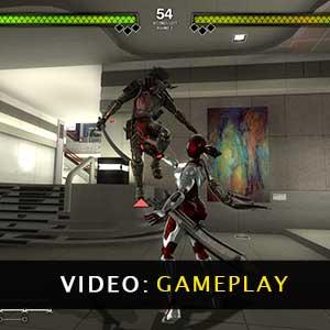 Blade Symphony Gameplay Video