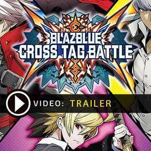 Comprar BlazBlue Cross Tag Battle CD Key Comparar Preços