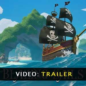 Comprar Blazing Sails Pirate Battle Royale CD Key Comparar Preços