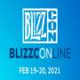 BlizzConline 2021 – Grátis para assistir