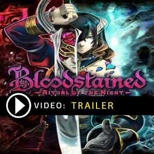Comprar Bloodstained Ritual of the Night CD Key Comparar Preços