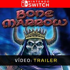 Bone Marrow Nintendo Switch Atrelado De Vídeo