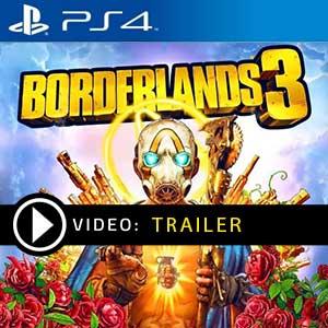 Comprar Borderlands 3 PS4 Codigo Comparar Preços