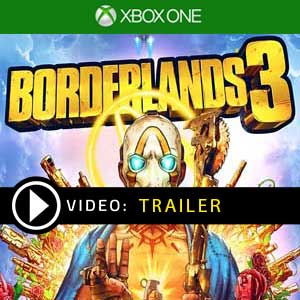 Comprar Borderlands 3 Xbox One Barato Comparar Preços