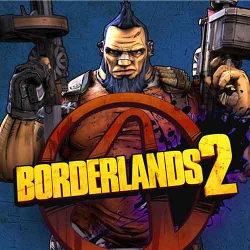 Comprar Borderlands 2 CD Key Comparar Preços