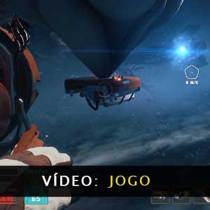 Breathedge Vídeo de jogabilidade
